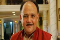 Actor Alok Nath Expelled From CINTAA For No Show Before Committee