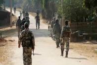 Five BSF Jawans Injured In Blast By Maoists In Chhattisgarh's Bijapur