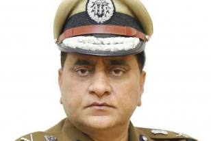 UP DGP Assures Security To Minorities, Says Hasn't Been Any Communal Riot In More Than A Year