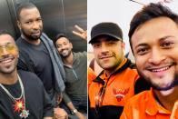 IPL Teams In Battle Mode, Thanks To Hardik Pandya's Seemingly Innocuous But Incendiary Tweet