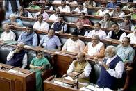 Parliament's Winter Session To Begin From Dec 11