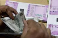 Rupee Rises 67 Paise Against US Dollar On Falling Crude Prices