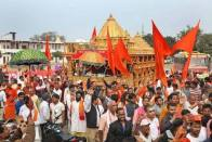 Wait For Construction Of Ram Temple In Ayodhya Is Unbearable: VHP