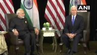 All Global Terror Attacks Leads To Single Source: PM Modi
