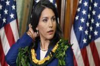 Indian-American Tulsi Gabbard Planning To Run For US Presidency In 2020: Report
