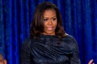 Trump's Political Agenda Distressing But No Intention Of Running For Office: Michelle Obama
