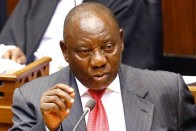 South African President Cyril Ramaphosa Likely To Be Chief Guest At India's R-Day Parade