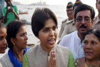 Trupti Desai, Six Others Plan To Enter Sabarimala On November 17, Ask PM To Ensure Security