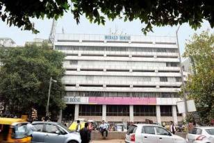 Status Quo Will Be Maintained Till Nov 22 In National Herald Building Lease