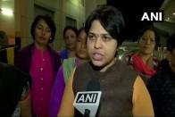 Will Go To Sabarimala Temple At Any Cost: Social Activist Trupti Desai