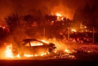 California Wildfires: Number Of Missing In Deadliest Wildland Fire Jumps Past 600, Trump Set To Visit