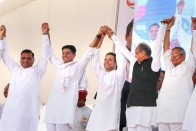 Rajasthan Elections 2018: Congress Releases First List Of 152 Candidates; Sachin Pilot, Ashok Gehlot To Contest