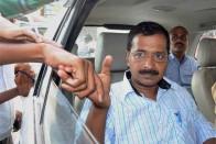 Delhi BJP To Write To Union Home Minister Seeking Probe Into Kejriwal's Dubai Trip