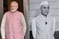 Nehru Jacket Or Modi Vest: Which One Are You Wearing Today?