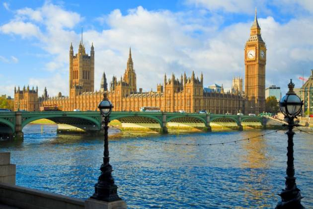 Big Ben To Lead Ringing Of Bells Marking End Of World War One