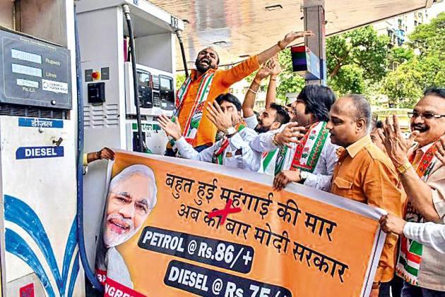 Why Modi Must Lose   By Manish Tewari