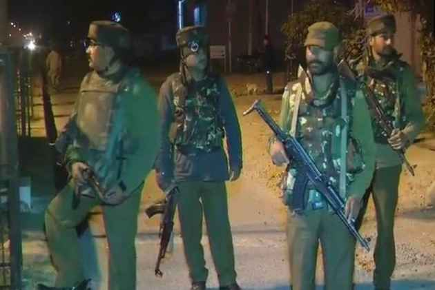 Terrorists attack army camp in Jammu, soldier and daughter injured