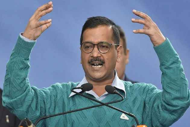 AAP Govt to allocate max budget on education and health sector: Kejriwal