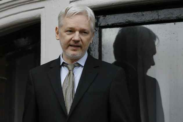 Assange Loses Bid to Get British Bail Charge Dropped