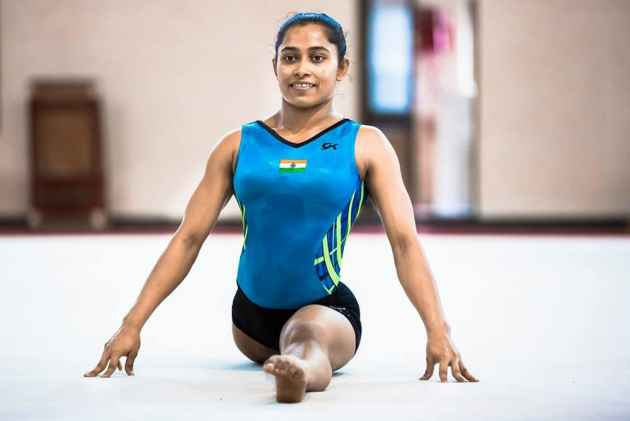Dipa Karmakar Not Ready For Commonwealth Games, Says Her Coach