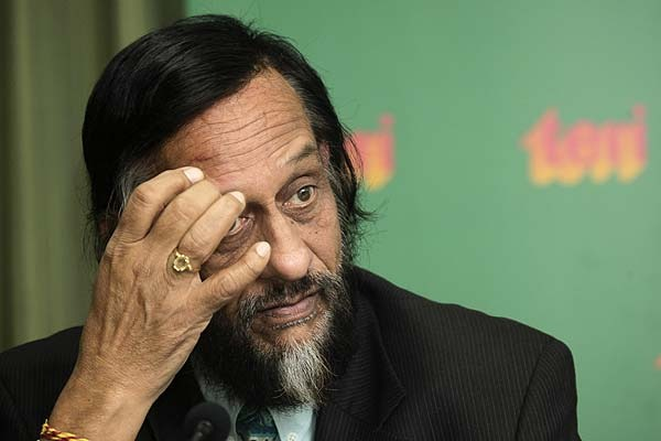 Court Refuses To Restrain Media From Reporting On Sexual Assault Case Against R.K. Pachauri