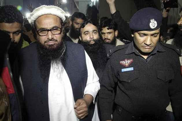 Pakistan takes over Hafiz Saeed's seminary, dispensaries