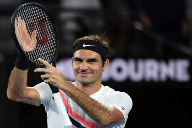 'The Beginning Will Be Crucial' Says Federer As He Prepares For The Second Match In His Quest For World No.1 Status