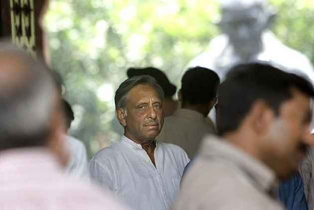 BJP Leader Files Sedition Case Against Mani Shankar Aiyar For 'Praising Pakistan' At Karachi Event