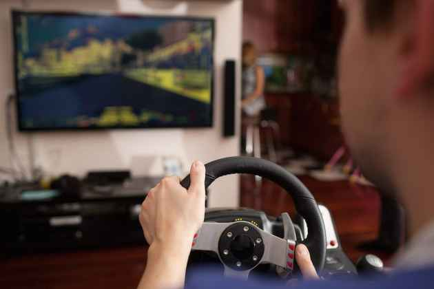 Video Games Could Mitigate Movement Problems In Stroke Patients, Says Study