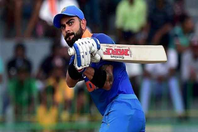India Vs South Africa: Virat Kohli Leads India To 5-1 Series Win Over South Africa