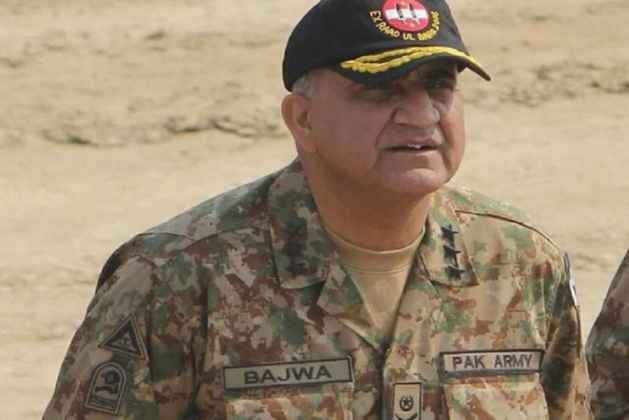 No Terror Outfits Exist On Our Side Of The Border: Pakistan Army Chief