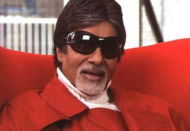 Amitabh Bachchan writes application to work with Deepika, Katrina