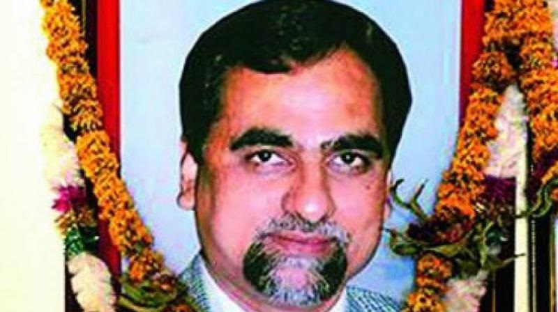 Treating Loya's case as a public cause, says Supreme Court