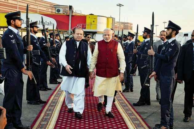 Pakistan bills Rs 2.86 lakh as course navigating fees on PM trips