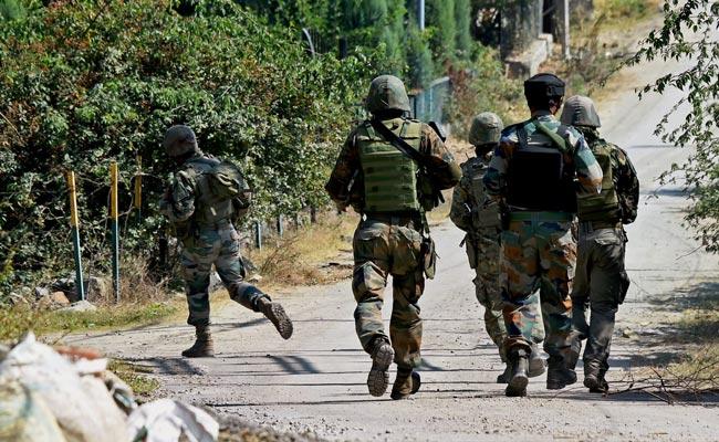 BSF kills smuggler along Indo-Pak border in Punjab, seizes 10kg heroin
