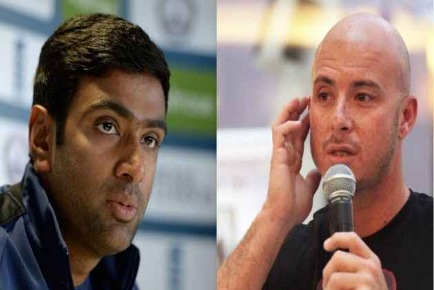 Trolled by Gibbs over running abilities, Ashwin replies with fixing jibe