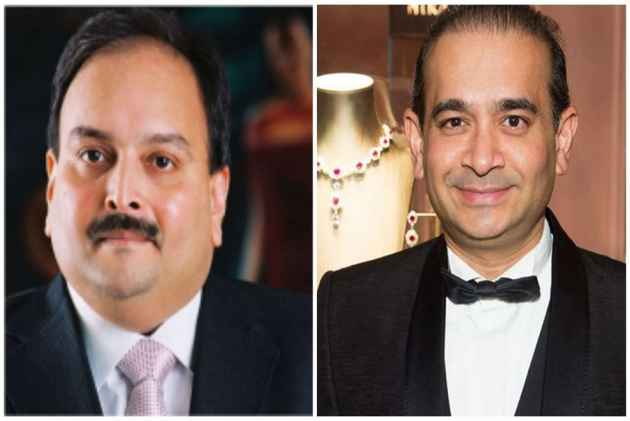 From Kashmir To Kanyakumari None of The Banks Spared? J&K Bank Says Choksi Defaulted On Rs 121 Cr Loan