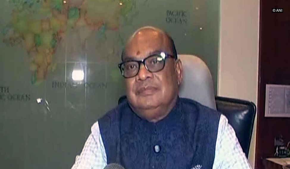 Vikram Kothari arrested by CBI in Rotomac bank fraud case