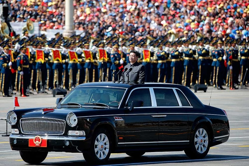 From President To Emperor: What Aided The Rise Of Xi Jinping To Power?