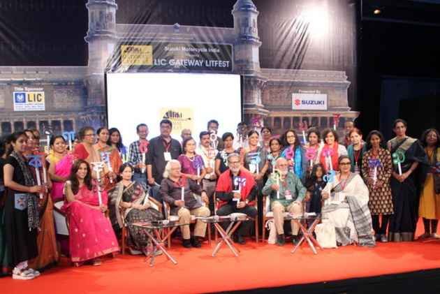 Regional Writers Gain Prominence, Voice Power At 3-Day National Litfest