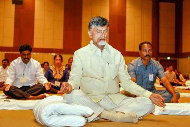 Will Not Break Alliance with BJP: TDP