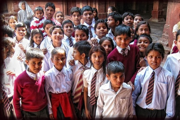Delhi Govt to introduce 'Happiness' curriculum in schools