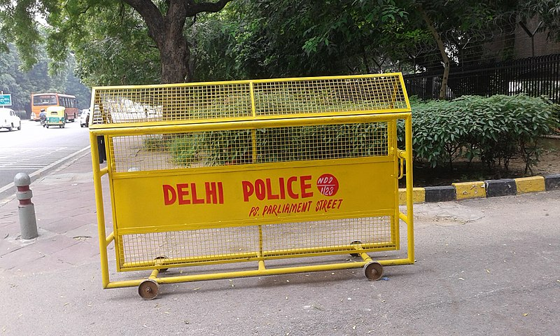 Delhi: 21-year-old dies due to negligence by cops