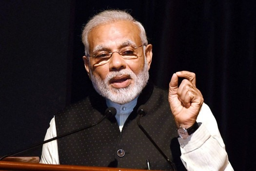 PM Modi embarks on three-nation visit to Palestine, Oman and UAE