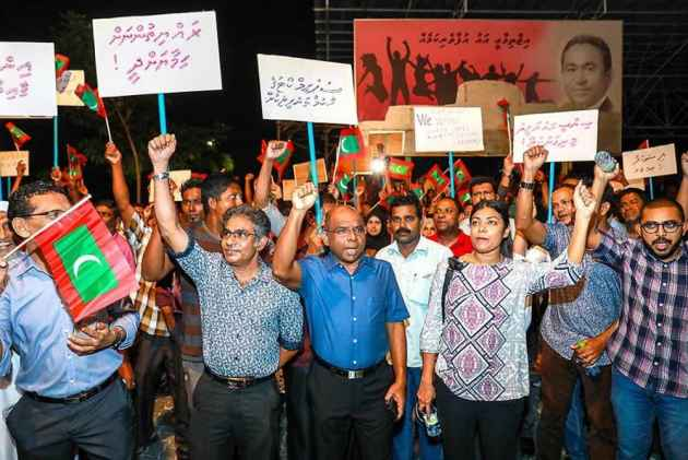 Expect Maldives won't extend Emergency beyond today