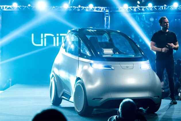 AutoExpo2018: Lohia Auto launches electric three-wheeler Comfort E Auto