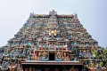 The Meandering Vaigai