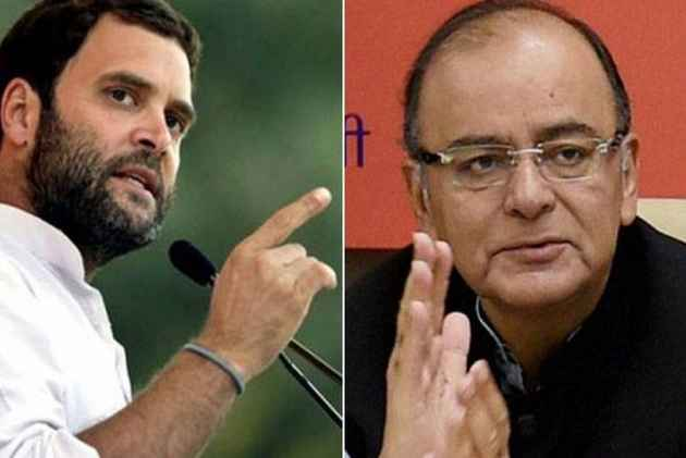 Day After Arun Jaitley Slams Congress Over Rafale Deal, Rahul Gandhi Tweets UPA's Parliamentary Replies 'With Full Transparency On Pricing'