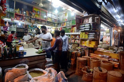 Retail Inflation At 4-Month Low Of 4.44% On Cheaper Food, Fuel