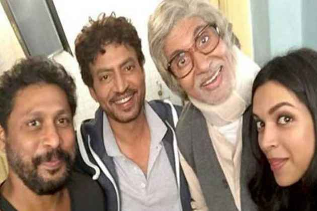 Please Don't Speculate About Irrfan Khan's Health: Shoojit Sircar